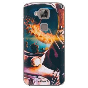Plastové pouzdro iSaprio Astronaut 01 na mobil Huawei G8