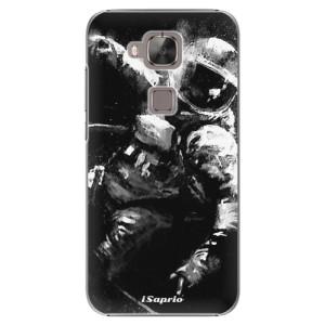 Plastové pouzdro iSaprio Astronaut 02 na mobil Huawei G8