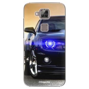 Plastové pouzdro iSaprio Chevrolet 01 na mobil Huawei G8