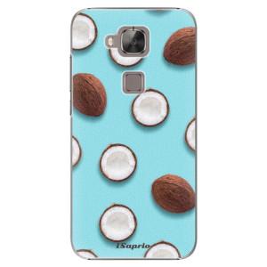 Plastové pouzdro iSaprio Coconut 01 na mobil Huawei G8