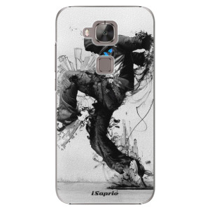 Plastové pouzdro iSaprio Dance 01 na mobil Huawei G8
