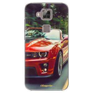 Plastové pouzdro iSaprio Chevrolet 02 na mobil Huawei G8