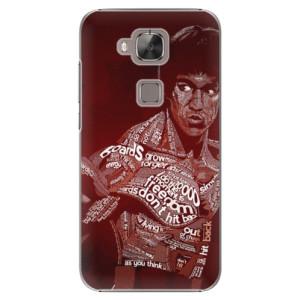 Plastové pouzdro iSaprio Bruce Lee na mobil Huawei G8