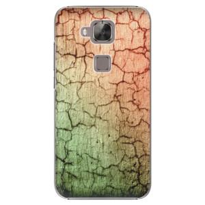 Plastové pouzdro iSaprio Cracked Wall 01 na mobil Huawei G8