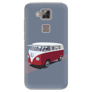 Plastové pouzdro iSaprio VW Bus na mobil Huawei G8