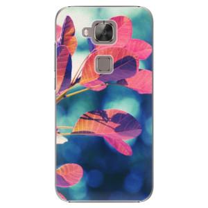 Plastové pouzdro iSaprio Autumn 01 na mobil Huawei G8