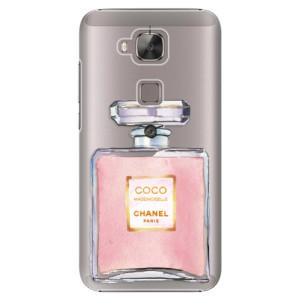 Plastové pouzdro iSaprio Chanel Rose na mobil Huawei G8