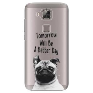 Plastové pouzdro iSaprio Better Day 01 na mobil Huawei G8