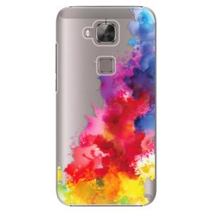 Plastové pouzdro iSaprio Color Splash 01 na mobil Huawei G8