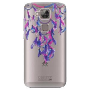 Plastové pouzdro iSaprio Dreamcatcher 01 na mobil Huawei G8