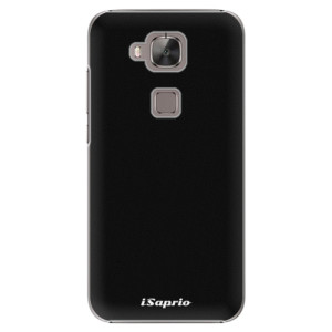 Plastové pouzdro iSaprio 4Pure černé na mobil Huawei G8
