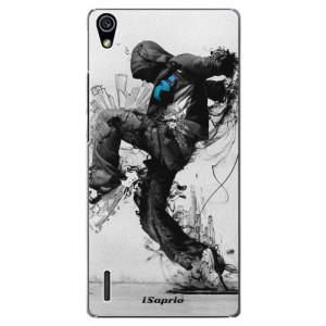 Plastové pouzdro iSaprio Dance 01 na mobil Huawei P7