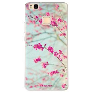 Plastové pouzdro iSaprio Blossom 01 na mobil Huawei P9 Lite
