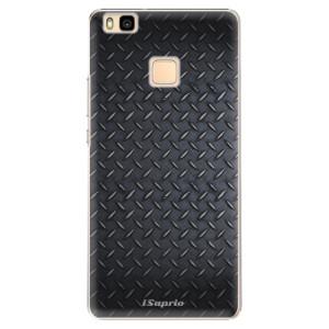 Plastové pouzdro iSaprio Metal 01 na mobil Huawei P9 Lite