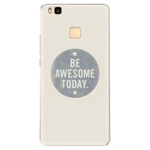 Plastové pouzdro iSaprio Awesome 02 na mobil Huawei P9 Lite