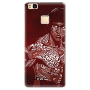 Plastové pouzdro iSaprio Bruce Lee na mobil Huawei P9 Lite