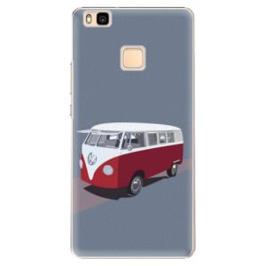 Plastové pouzdro iSaprio VW Bus na mobil Huawei P9 Lite