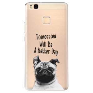 Plastové pouzdro iSaprio Better Day 01 na mobil Huawei P9 Lite