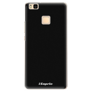 Plastové pouzdro iSaprio 4Pure černé na mobil Huawei P9 Lite