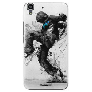 Plastové pouzdro iSaprio Dance 01 na mobil Huawei Y6
