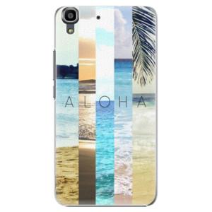 Plastové pouzdro iSaprio Aloha 02 na mobil Huawei Y6