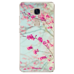 Plastové pouzdro iSaprio Blossom 01 na mobil Huawei Honor 5X