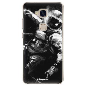 Plastové pouzdro iSaprio Astronaut 02 na mobil Honor 5X