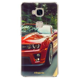 Plastové pouzdro iSaprio Chevrolet 02 na mobil Huawei Honor 5X
