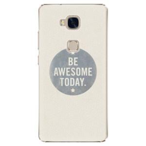Plastové pouzdro iSaprio Awesome 02 na mobil Honor 5X