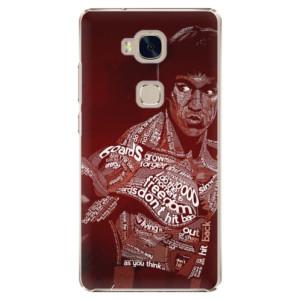 Plastové pouzdro iSaprio Bruce Lee na mobil Huawei Honor 5X