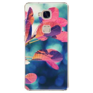 Plastové pouzdro iSaprio Autumn 01 na mobil Honor 5X
