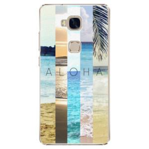 Plastové pouzdro iSaprio Aloha 02 na mobil Honor 5X