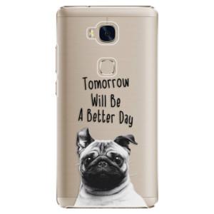 Plastové pouzdro iSaprio Better Day 01 na mobil Huawei Honor 5X