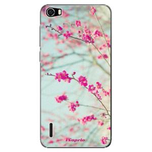 Plastové pouzdro iSaprio Blossom 01 na mobil Huawei Honor 6