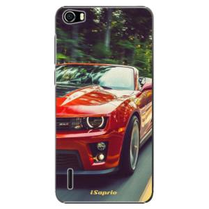 Plastové pouzdro iSaprio Chevrolet 02 na mobil Huawei Honor 6
