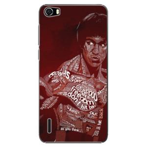 Plastové pouzdro iSaprio Bruce Lee na mobil Huawei Honor 6