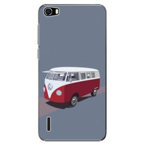 Plastové pouzdro iSaprio VW Bus na mobil Huawei Honor 6