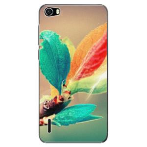 Plastové pouzdro iSaprio Autumn 02 na mobil Honor 6
