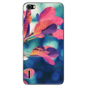 Plastové pouzdro iSaprio Autumn 01 na mobil Honor 6