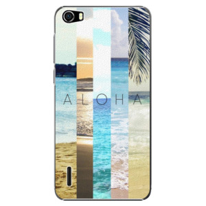 Plastové pouzdro iSaprio Aloha 02 na mobil Honor 6