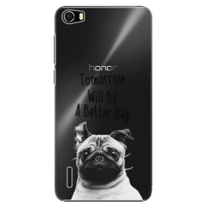 Plastové pouzdro iSaprio Better Day 01 na mobil Huawei Honor 6
