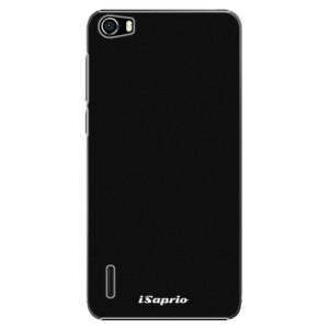 Plastové pouzdro iSaprio 4Pure černé na mobil Honor 6