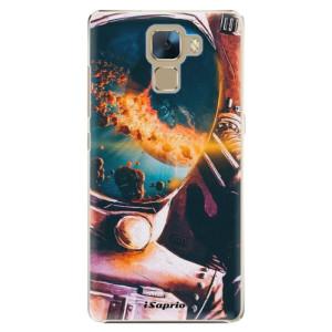Plastové pouzdro iSaprio Astronaut 01 na mobil Honor 7