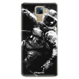 Plastové pouzdro iSaprio Astronaut 02 na mobil Honor 7