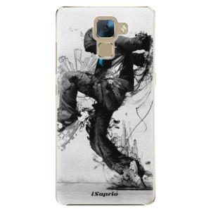 Plastové pouzdro iSaprio Dance 01 na mobil Huawei Honor 7