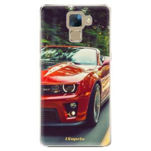 Plastové pouzdro iSaprio Chevrolet 02 na mobil Huawei Honor 7