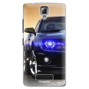 Plastové pouzdro iSaprio Chevrolet 01 na mobil Lenovo A2010