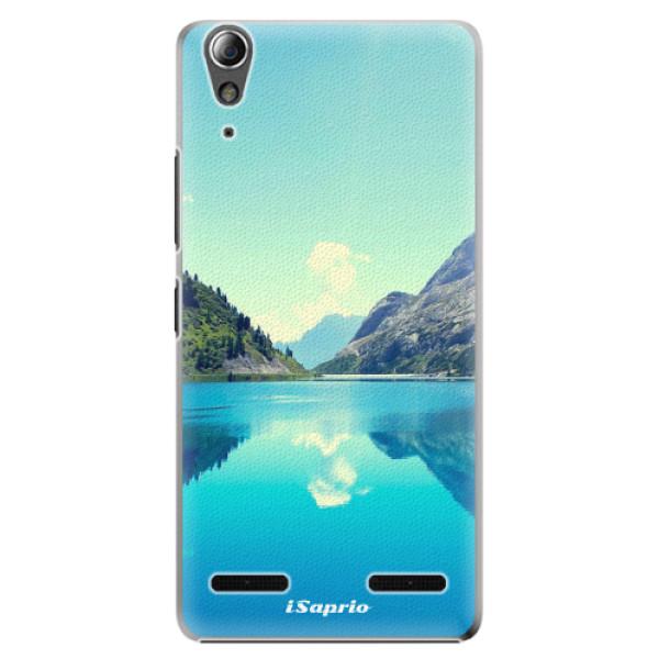 Plastové pouzdro iSaprio Lake 01 na mobil Lenovo A6000 / K3 (Plastový obal, kryt, pouzdro iSaprio Lake 01 na mobilní telefon Lenovo A6000 / K3)