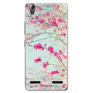 Plastové pouzdro iSaprio Blossom 01 na mobil Lenovo A6000 / K3