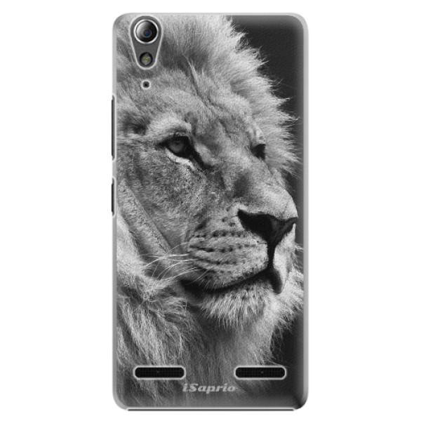 Plastové pouzdro iSaprio Lion 10 na mobil Lenovo A6000 / K3 (Plastový obal, kryt, pouzdro iSaprio Lion 10 na mobilní telefon Lenovo A6000 / K3)